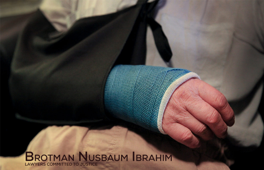 Personal Injury Law Information