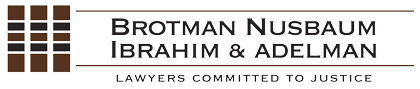 Brotman, Nusbaum and Ibrahim